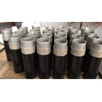 BWL NWL HWL PWL Single Layer Stabilized Diamond Locking Coupling Manufactures