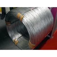1.2mm - 1.8mm Electro Galvanized Iron Wire Binding Wire For Construction Manufactures