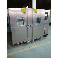 Walk-in type Stability Humidity and Temperature Control testing Chamber Manufactures