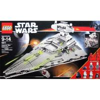Lego 6211 Imperial Star Destroyer Manufactures