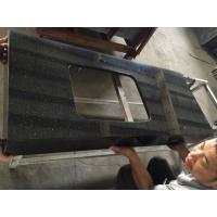 Popular Black Galaxy  Granite Stone Kitchen Countertop With Popular Size Manufactures