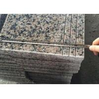 China Rosa Pink Granite Stone Slabs Commercial And Residential Construction on sale