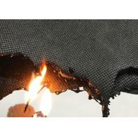 Eco friendly Flame Retardant PP Spunbond Non Woven Fabric High Strength Manufactures