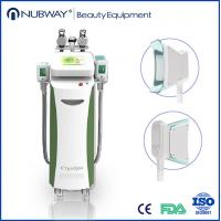 China Cryotherapy Vacuum Slimming Machine Professional Cryolipolysis wholesale