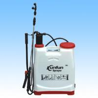 Buy cheap 20L hand sprayer CF-20L-1B brass pump from wholesalers