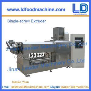 China Single Screw Extruder on sale