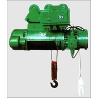 China BCD Wire-rope Explosion-proof Electric Hoist on sale