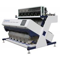 CCD Intelligent Peanut Colour Sorting Machine Stable Performance 220V 50HZ Manufactures