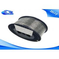 Single Mode Indoor Fiber Optic Cable Armored / Unarmored ISO9001 Approved Manufactures