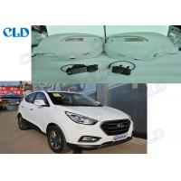 Quality Wide Angle DVR Car Parking Cameras System Video Recorder Ir Function For Hyundai for sale