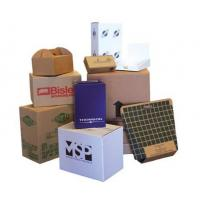 Small Cardboard Mailing Boxes , Custom Handmade Cardboard Gift Boxes Manufactures