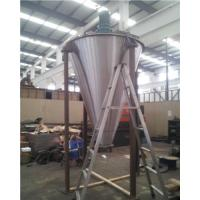 China Double Helix Powder Mixing Machine Stainless Steel With High Speed 95-5400kg on sale