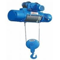 CD1 electric hoist Manufactures