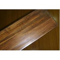 China Wear Resistance Teak Wood Grainy Solid Bamboo Flooring on sale