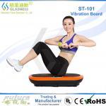 Future 230 Watt Vibration Platform Fitness Exercise Machine & Workout Trainer Manufactures