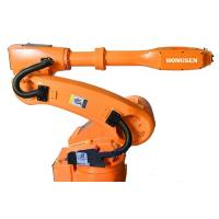 Buy cheap Automatic Palletizer Machine Robot Palletizing System 180 Kg Payload from wholesalers