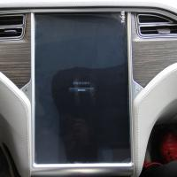 Topfit Tempered Glass Screen Protector for Tesla Model S (Anti-scratch & Shock Resistant) Manufactures