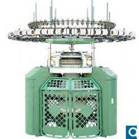 Unique Sinker Design Double Terry Knitting Machine With Stable Uniform Pile Length Manufactures