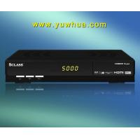 Digital Satellite Receiver Sclass HD8809 MPEG4 DVB-S2 Manufactures