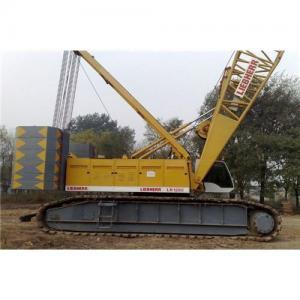 Sell used Liebherr 280t crawler crane Liebherr LR1280 seller dealer supplier Manufactures