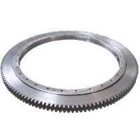 Missile Launchers Slewing Ring Bearings of Single Row Slewing Bearing Manufactures