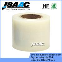 Adhesive edges clear barrier film Manufactures