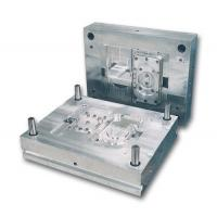 High precision Polishing Hardening 8407 Single Cavity Aluminum Injection Molding with HASCO mould base Manufactures