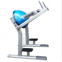 Yoga Balance Ball / Gym Equipment Accessories, Free Weight Gym Equipment Manufactures