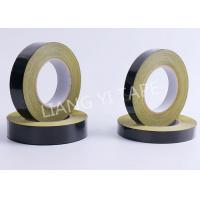 Anti Aging Acrylic Fabric Insulation Tape For Wire Harness Bundle Manufactures