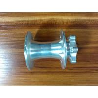 Professional CNC Precision Turning Aluminium Alloy Mountain Bicycle Hub Manufactures