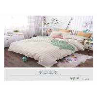 China Health Home Bedding Sets Printed And Natural With 200TC For 100% Cotton on sale