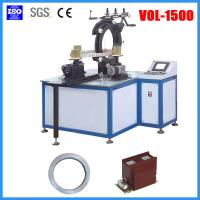 China cnc coil winding machine for voltage transformer on sale