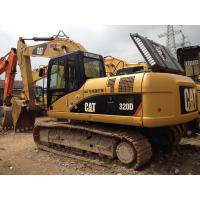 Supper nice Caterpillar 320D used excavator for sale, also for 320b, 320c Manufactures