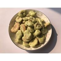 Customized Fava Bean Snack Nuts Cajun Taste Safe Raw Ingredient COA Certificated Manufactures