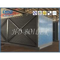 Utility / Power Station Recuperative Boiler Air Preheater Heat Preservation High Efficiency Manufactures