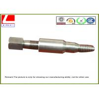Customised Stainless steel machining probe , Precision CNC Turning Components for voyage Manufactures