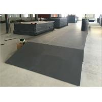 Q235B Steel Material Digital Truck Scales With Plain Steel Plate Type Manufactures