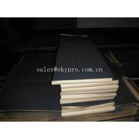 5mm Textured Double Sided EVA Foam Sheet With Smooth Surface , 1~80mm Thickness Manufactures