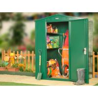 China hot sale greenhouse metal shed on sale