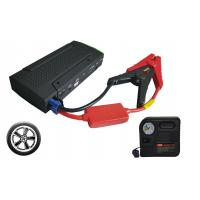 China Multi-Function Car Jump Starter Power Bank , Heavy Duty Jump Starter For Truck on sale