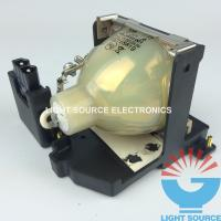China Lowest Cost Original L1624A Projector Lamp for HP Projector VP6100 VP6110 VP6120 wholesale