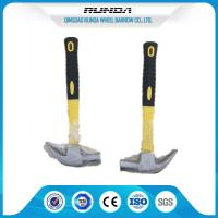 Light - Weighted Hardware Hand Tools Comfortable Grip 100% Steel Construction Manufactures