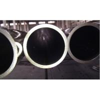 Cold Drawn Precision Seamless Steel Pipes With Anti - Rust Oil protection Manufactures