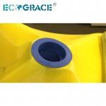 Quarry Granite Treatment Sludge Press Filter Cloth Micron Cloth Filter Manufactures