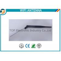 External Directional Mini Rubber Duck 2.4 Ghz Wifi Antenna Long Range Manufactures