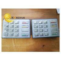 49216681726A Diebold Cash Machine Parts EPP5 Pin Pad French Keyboard Multi Language Manufactures