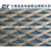 Powder Coating Aluminum Expanded Metal Mesh (JEC-S002) Manufactures