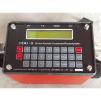 DDC-8 Electronic Auto-Compensation Instrument(Resistivity Meter) Manufactures