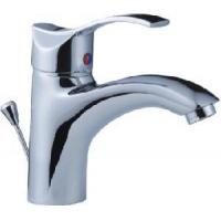 Single Handle Basin Faucet (TP-1019) Manufactures