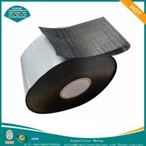 High tack high temperature woven polypropylene adhesive tape similar Polyken brand Manufactures
